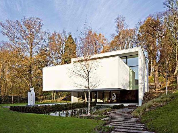To εντυπωσιακότερο σπίτι που έχουμε δει τους τελευταίους μήνες