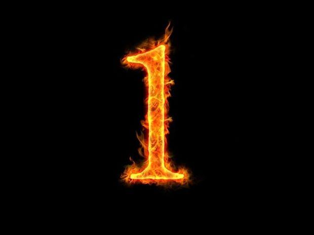 Αριθμολογία: Γενέθλιος Αριθμός 1 - Ο Πρωτοπόρος