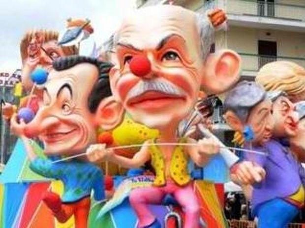 Σφυρίζεται η έναρξη στο Καρναβάλι της Πάτρας!