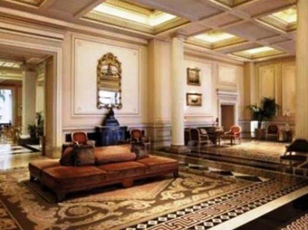 Μεγάλη Βρετάνια: Μέσα στα καλύτερα ξενοδοχεία του κόσμου