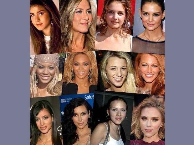 Οι πιο διάσημες πλαστικές μύτες του Hollywood