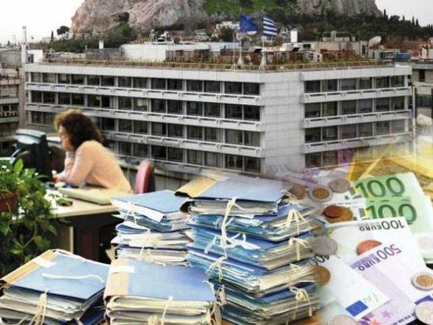 Ποια είναι η «νάρκη» στα θεμέλια της ελληνικής Οικονομίας
