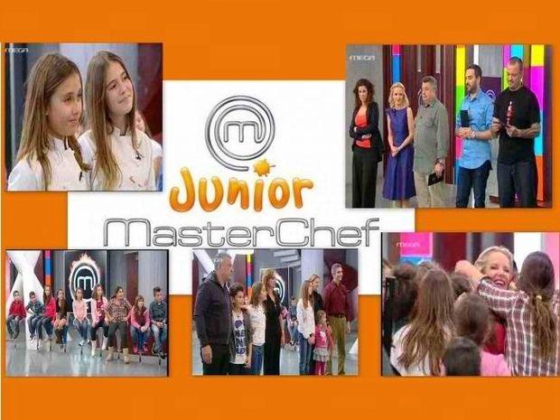 «Junior Master Chef»: Όλα όσα έγιναν στον τελικό και η λάθος κίνηση που παραλίγο να κοστίσει τον τίτλο στην…
