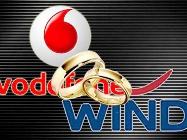 Τίτλοι τέλους στις συζητήσεις Vodafone-Wind για συγχώνευση