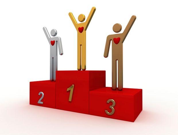 Οι 5 νικητές που κερδίζουν μια Ανάλυση Σχέσης στο διαγωνισμό μας