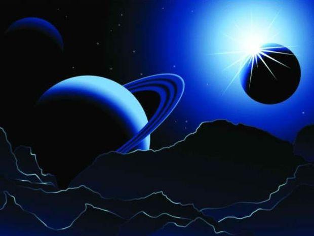 Αστρολογικό Έτος 2012