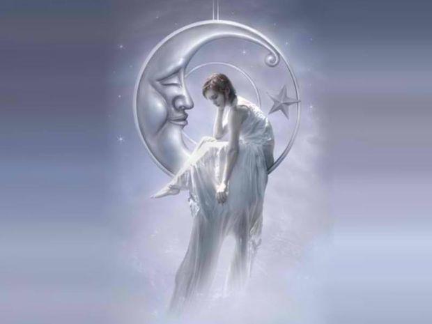 Η καθημερινή επιρροή της Σελήνης από 10 έως 12/2