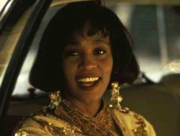 Αντίο Whitney...