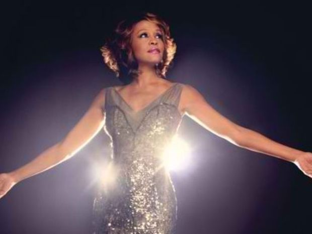 We always love you, Whitney...