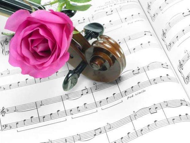 Τραγούδια των ζωδίων για τον Άγιο Βαλεντίνο