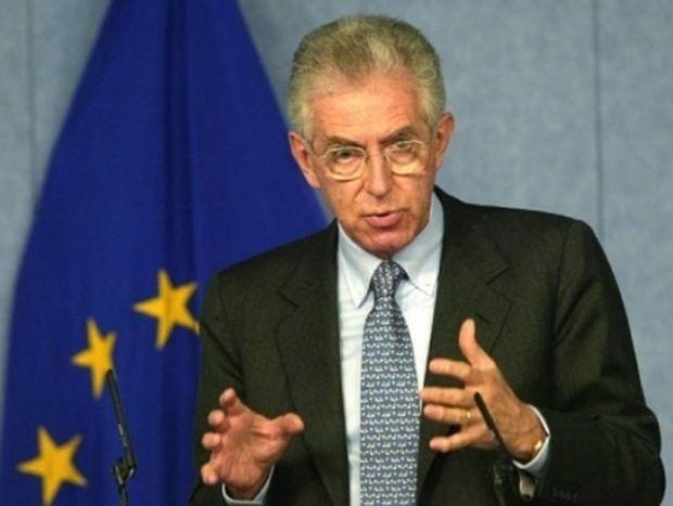 Mάριο Μόντι: «Θα ήταν καλύτερα αν η Ελλάδα είχε κυβέρνηση τεχνοκρατών»