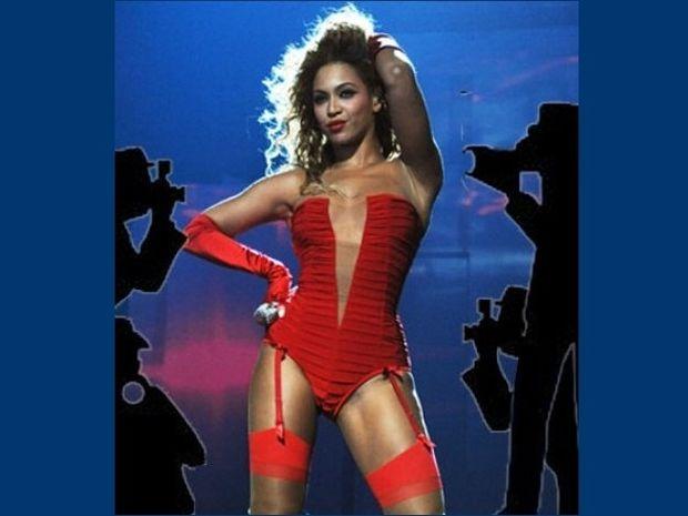 Η Beyonce σκοπεύει να ξαναγίνει γαζέλα, μάθετε πώς