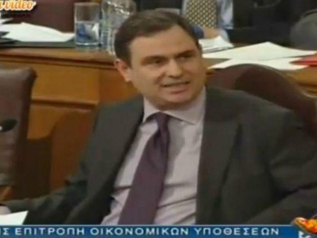 «Ο Κολοκοτρώνης φταίει για την οικονομική κατάσταση της Ελλάδας»