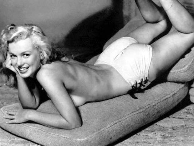 Το καλύτερο σώμα: πρώτη η Marilyn Monroe!