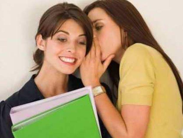 Το κουτσομπολιό κάνει καλό στην υγεία
