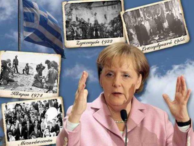 Ποιοι θέλουν νέο ξεριζωμό από την μητέρα Ελλάδα