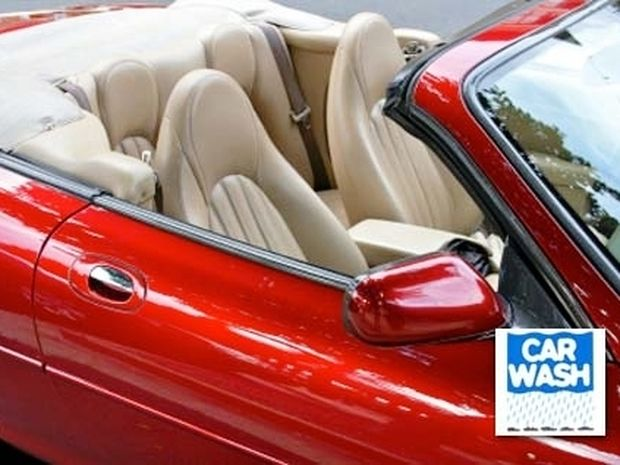 Socialdeal.gr: 62% έκπτωση & χαρείτε το αυτοκίνητο σας σαν καινούργιο!
