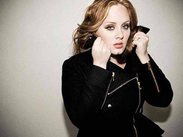 Adele - Η Ταυρίνα τα πήρε όλα!