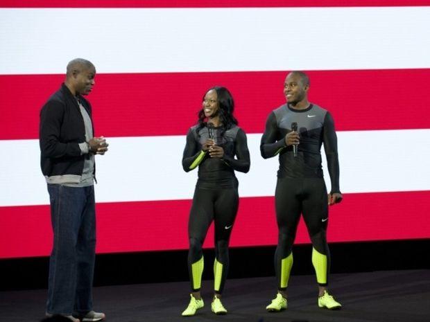 Το καινοτόμο καλοκαίρι της Nike