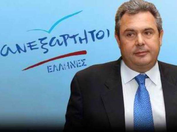 Οι καταλυτικοί «Ανεξάρτητοι Έλληνες»