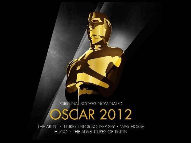 Βραβεία Όσκαρ 2012 – Εκπλήξεις, λάμψη και συγκίνηση