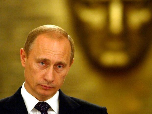 Απετράπη δολοφονική απόπειρα κατά του Β.Πούτιν