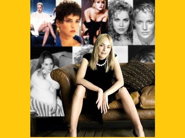 Τότε και τώρα: Η αιώνια femme fatale, Sharon Stone