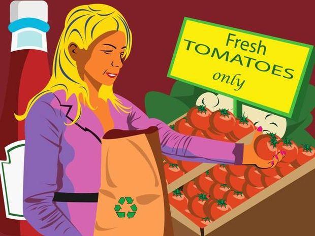 Γιγαντώνεται το κίνημα για φθηνά τρόφιμα