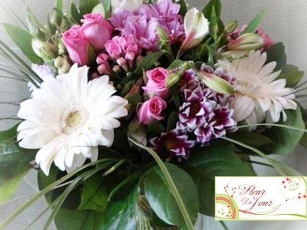 Socialdeal.gr: Ένα μοναδικό μπουκέτο λουλούδια για ένα μοναδικό πρόσωπο