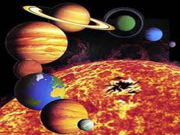 Αντίθεση Άρη – Ήλιου στον άξονα Παρθένου-Ιχθύος