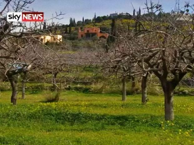 Αφιέρωμα Sky News: Ο ήλιος είναι η ελπίδα της Ελλάδας