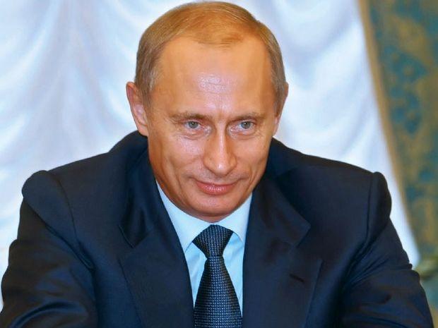 Πούτιν - Η Νέα Τάξη πραγμάτων ξαναβρίσκει τον δάσκαλο της
