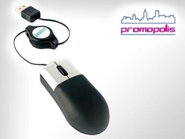 Προσφορά Socialdeal: 5€ για να ένα mini optical mouse για το pc ή το laptop σας