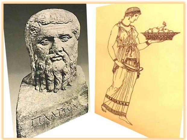 Η θέση της Γυναίκας στον Πλάτωνα