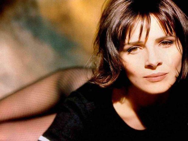 Juliette Binoche – Η σύγχρονη εκπρόσωπος της Γαλλικής καλλιτεχνικής φινέτσας
