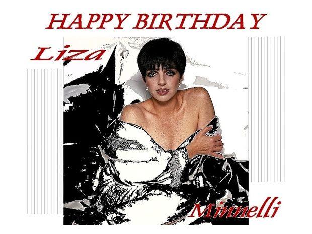 Liza Minnelli - Η βασίλισσα του μιούζικαλ