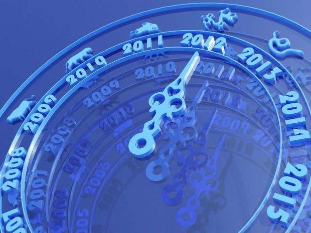 Μπέλλα Κυδωνάκη: Τι προμηνύει το 2012 για τα 12 ζώδια;