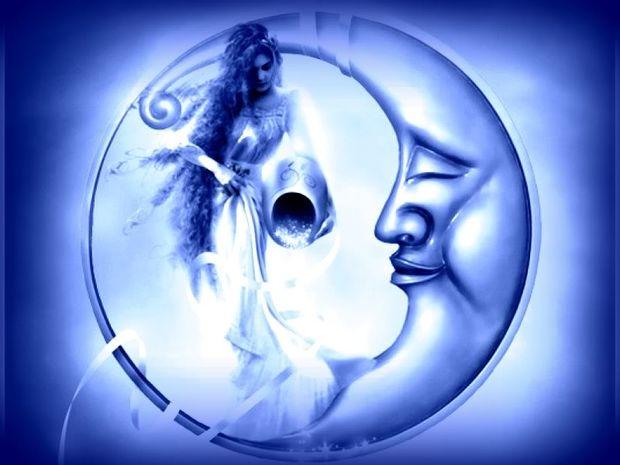 Με Σελήνη στον Υδροχόο και ανάδρομους …ένα σκασμό…