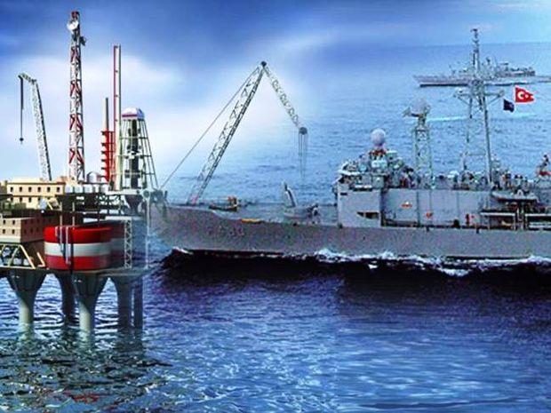 Μήνυμα της Τουρκίας για τα ελληνικά πετρέλαια