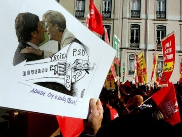 Πορτογαλία: Γινόμαστε Ελλάδα!