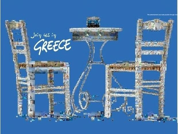 UP Greek Tourism: Από σήμερα στην Νέα Υόρκη θα «μυρίζει» Ελλάδα