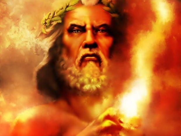Zeus - Ένας «καυτός» υποθετικός πλανήτης