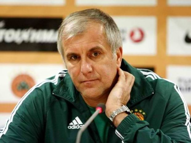 Ομπράντοβιτς: «Θα πεθάνω με τους παίκτες μου»