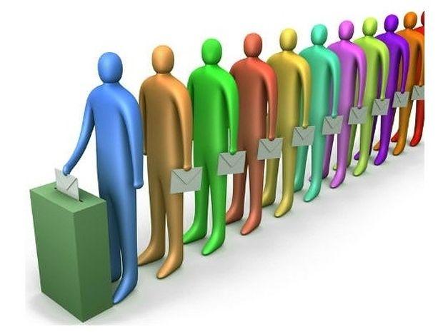Νέα δημοσκόπηση δείχνει επτακομματική Βουλή, με το ΛΑΟΣ να μένει εκτός!