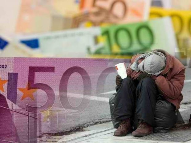 Μισθοί, συντάξεις και επιδόματα θα «πληρώσουν» τα 14 δισ. του Μαΐου
