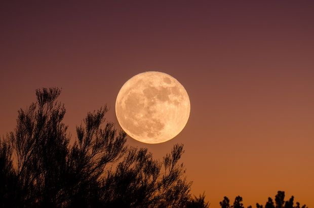 Η επιρροή της Σελήνης - Α' Μέρος