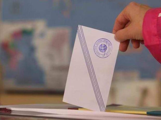 Δημοσκόπηση: Το 65,7% των Ελλήνων θέλει κυβέρνηση συνεργασίας