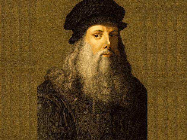 Leonardo Da Vinci – Ο πανανθρώπινος δημιουργός