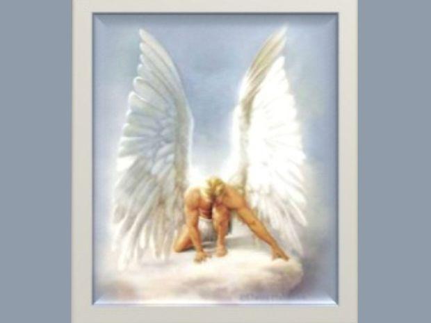 Τα μυστικά των αγγέλων