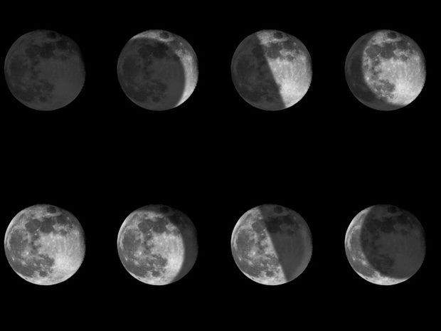 Οι χρησμοί της Νέας Σελήνης του Απριλίου